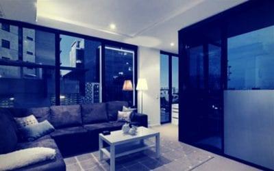 2 Bedroom City Apartment
